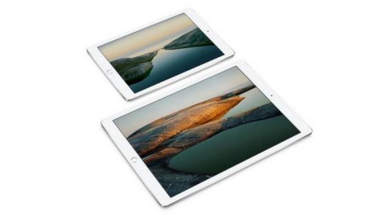 传iPad Pro将配备10.5英寸屏 2224×1668分辨率