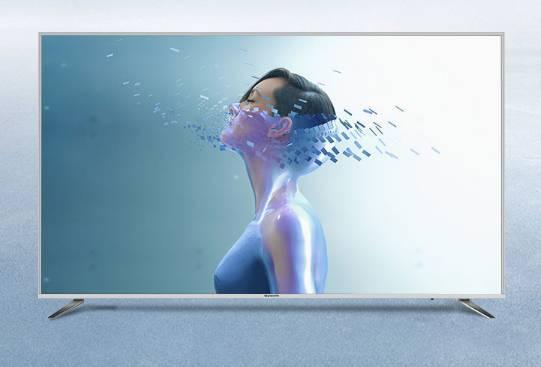买大屏看过来 创维65V9E液晶电视再降500元