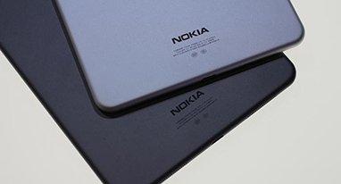 传诺基亚D1C将推双版本 屏幕有区别价格超便宜