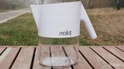 拒绝污染 喝出健康——爆测moikit tita智能净水壶
