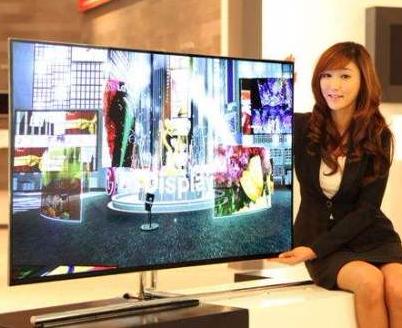 竞争对手太强大?LG Display第二季度巨亏2.67亿美元