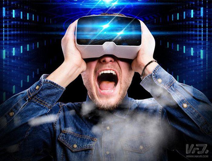 布局AR/VR的多家上市公司进入收获期 虚拟现实业务助力公司业绩增长