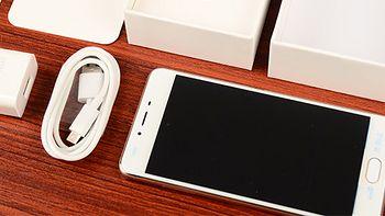 还没到双十一就开始剁手了,送给母亲的礼物 — MEIZU 魅族 魅蓝3S手机 开箱分享