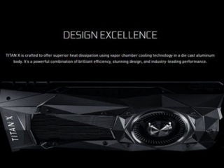 贵有道理 带你解读英伟达终极VR显卡TitanX