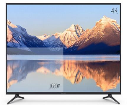 超薄电视选购推荐:微鲸电视W50J