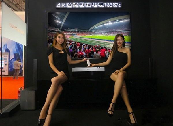 LED电视时代要被终结,替代品竟被卖到了七万,你会考虑吗?