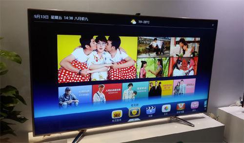 海信智能电视三大常见问题解决办法