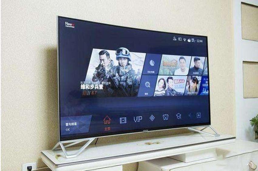 55吋4K智能电视如何选?三款电视对比横评