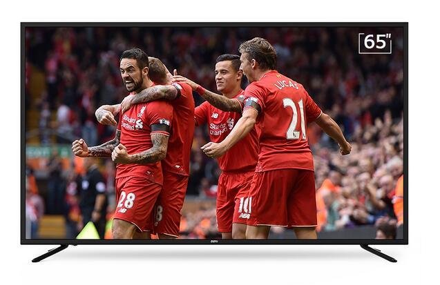 PPTV-65C2通过U盘安装电视直播软件