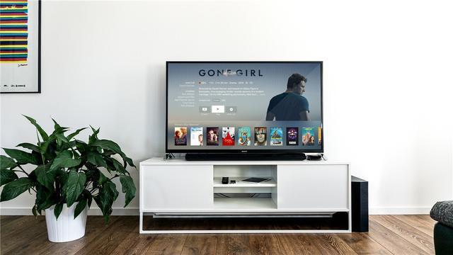 精致视野,值得带回家的4K超高清电视机!