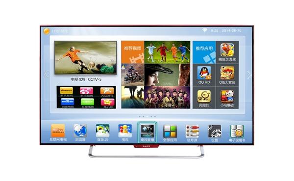 女子买日本智能电视 吐槽:高价买个大显示器