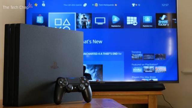 PS4 Pro只适合4K电视用户?NO!
