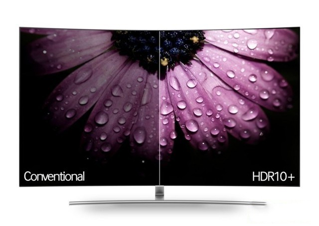 画质爆表!三星QLED电视升级HDR10+标准