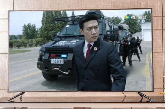 电视届的外貌协会 长虹CHiQ电视Q5N原来是艺术品