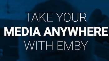 原创 篇三:家庭多媒体中心软件 Emby 介绍
