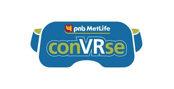 大都会人寿发布首个VR客服平台 conVRse