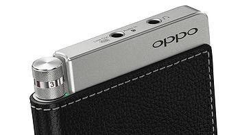 #原创新人#来自OPPO的好声音:OPPO HA-2耳机放大器 简测  