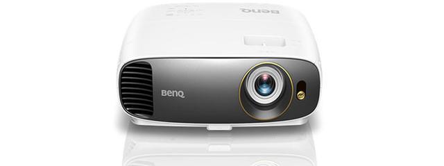 死磕电视 明基 W1700再次刷新4K HDR投影仪性价比