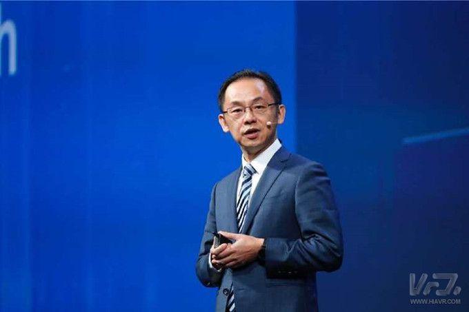 华为发布5G十大应用场景白皮书 预测2025年云VR/AR市场空间达到2920亿美元