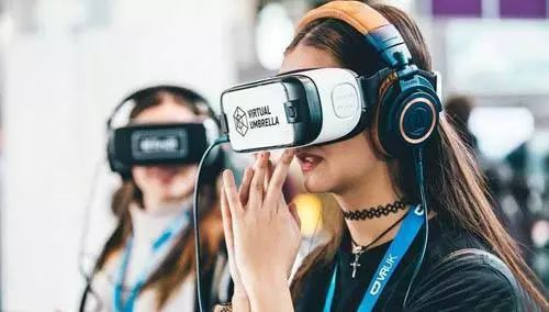 谷歌、Facebook和华为向华盛顿大学捐赠600万美元推动AR/VR研究