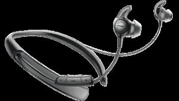 BOSE QuietComfort 30(QC30) 入耳式可控降噪耳机 简单开箱 (非评测)