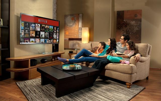 智能电视机 未实现质的飞跃