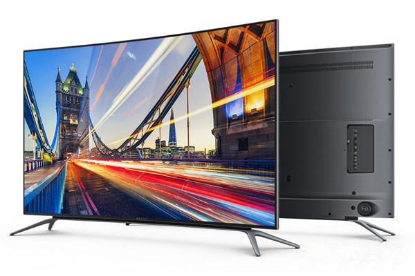 当前热卖的4K大尺寸曲面电视有哪几款?