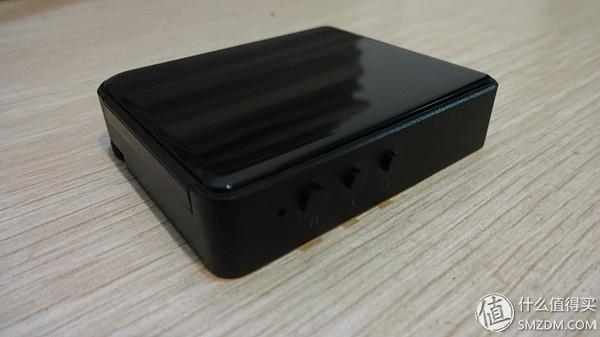 首页 资讯 智能硬件 山灵m1 便携蓝牙音乐播放器 开箱  要提一句的是
