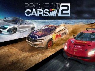 赛车计划2也支持VR 感受最真实环境的赛车吧