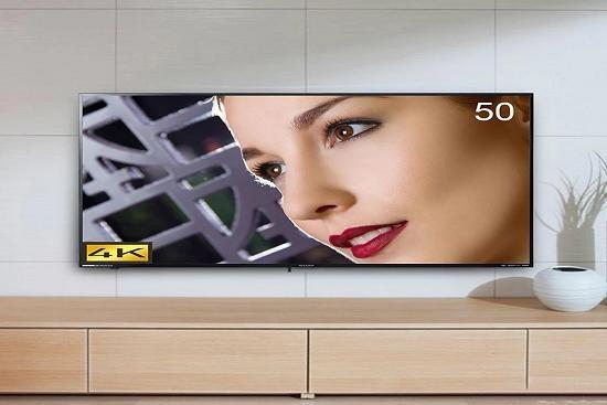 高清电视排行榜详解 4K高清电视新品推荐