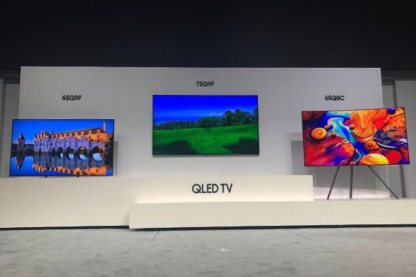 三星QLED TV新品破茧而出 为你带来Q时代下的品质生活