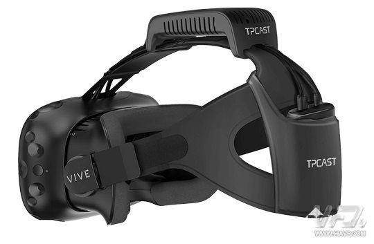 VR头显将采用WiGig技术实现无线连接