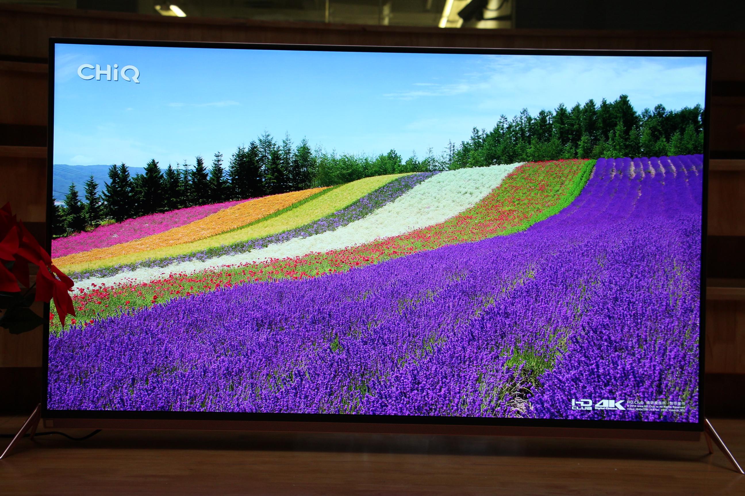 暴风TV超体电视55B如何安装第三方应用