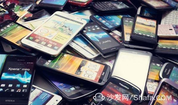 旧手机如何废物利用?这五招让你省一万块!