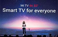 拿下印度10%以上市场份额之后,小米电视登陆印尼