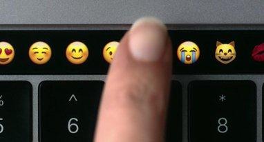 苹果脑洞开得太大 Touch Bar的真相竟是这样