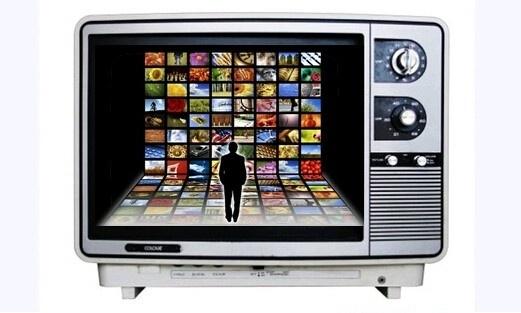 AV接口的老旧电视如何变智能电视?最后一招最省钱