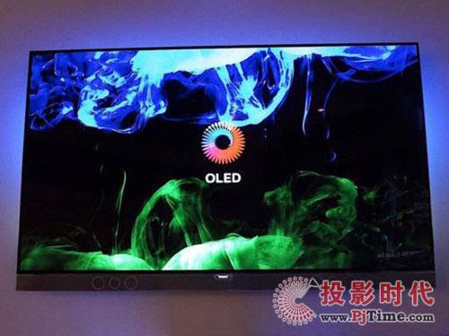 各方共同推动下OLED电视将迎来全面主流化