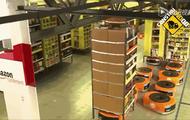 揭秘亚马逊:基于大数据智能系统玩转仓储分拣技术