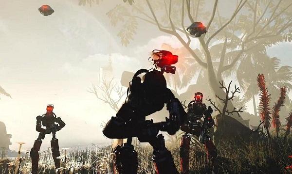 VR游戏《风暴之地》即将登陆Oculus平台 具体发售日期尚未公布