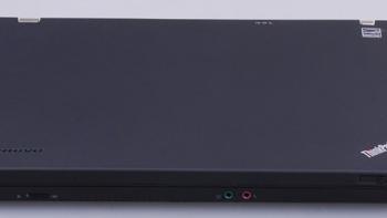 老司机的二手小黑ThinkPad R400