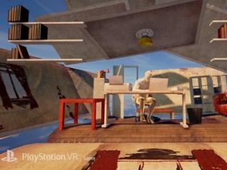 《何以飞翔》登陆PSVR 最新发售预告公布