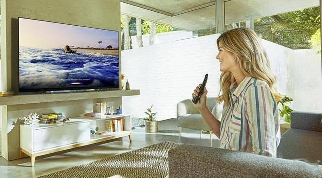 CES2019 LG真正大招是8K OLED电视