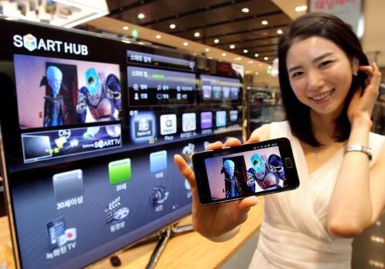 智能电视软件都要VIP了,小编手把手教你投屏免费用智能电视