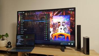 超低成本组建家庭网络 K3+淘汰笔记本+安卓电视,实现路由拨号、群晖硬盘启动、远程下载、家庭影院等功能