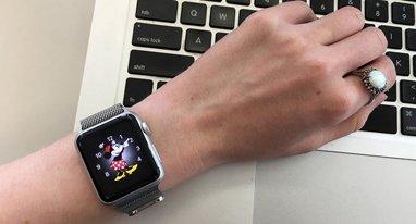 苹果手表新系统体验:这系统让手表变得好用好多