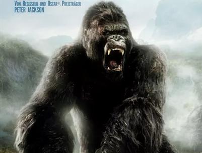 你想看的怪兽题材电影全在这,附智能电视观看方法