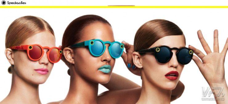 Snap Spectacles大量滞销,硬件之路并不好走
