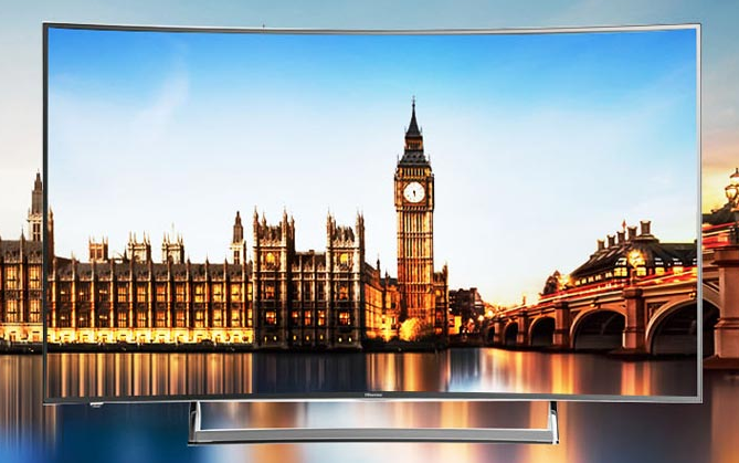 哪款电视经济又实惠?五款超值电视推荐