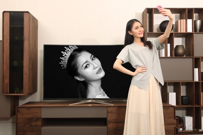 如何轻松买到一款画质与价格偏离较小的大屏电视?
